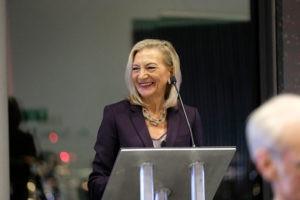 Jenny Tooth OBE - CEO UKBAA
