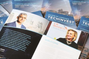 The Mayor of London's TechInvest