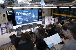 TechInvest Women in Tech