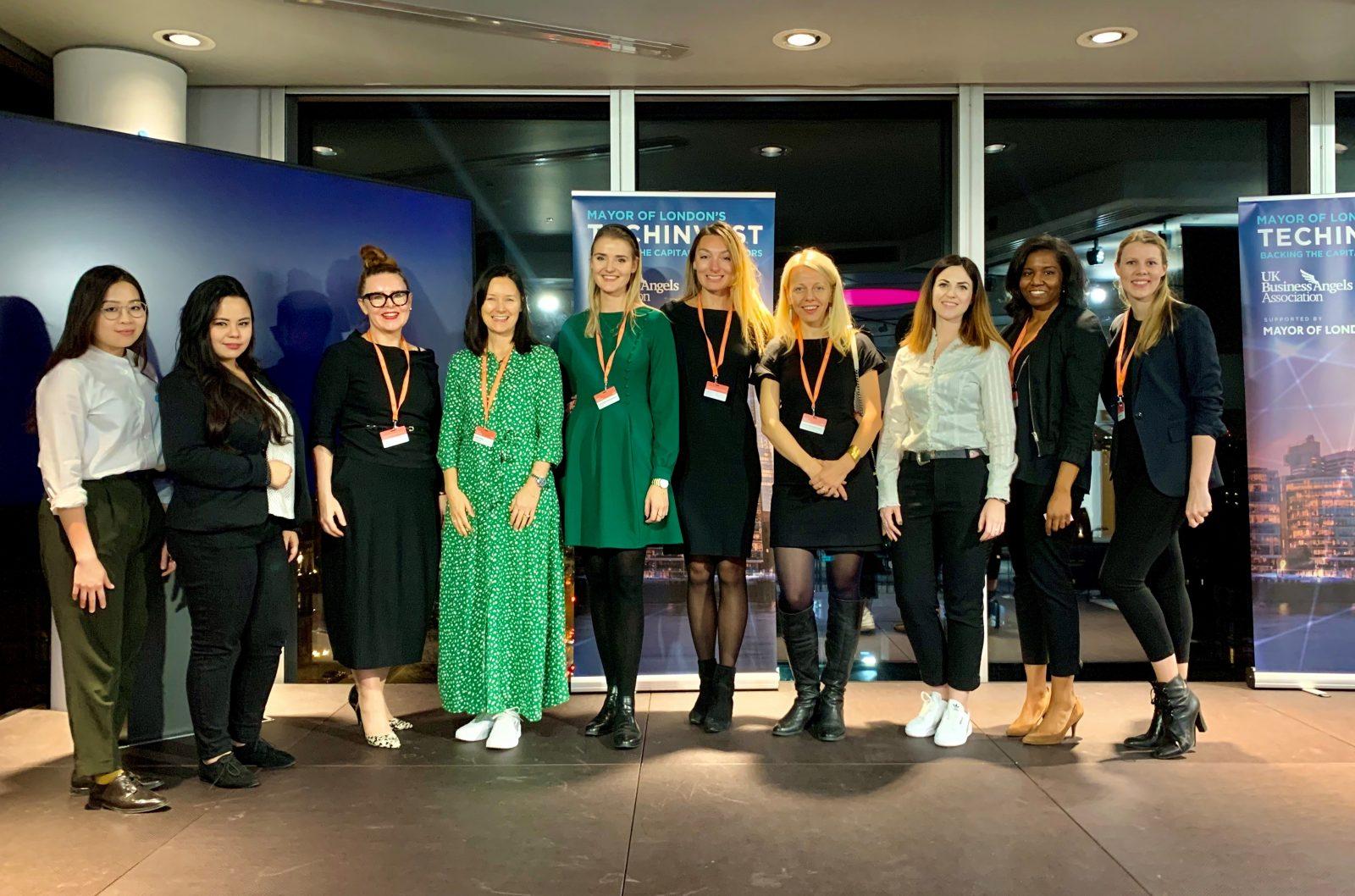 Women in Tech - December 2019
