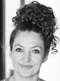 Fiona Dent