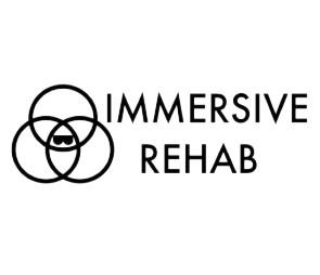 Immersive rehab