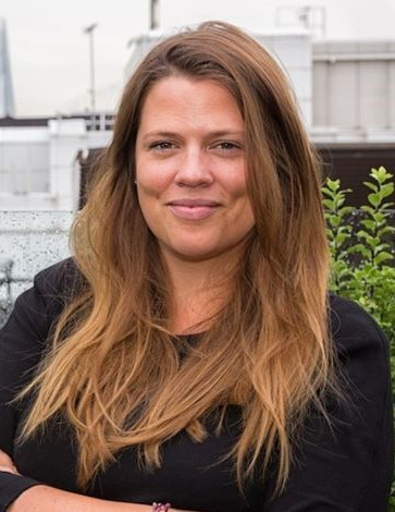 Juliet Rogan