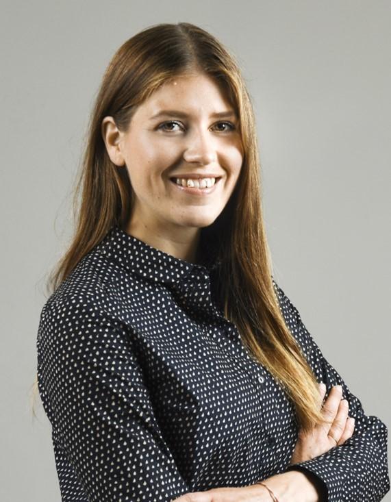 Magdalena Kron