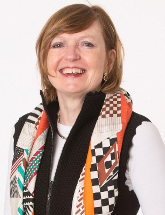 Pam Garsid