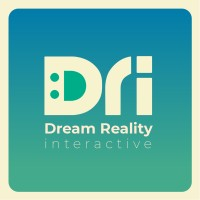 Dream Reality Interactive logo