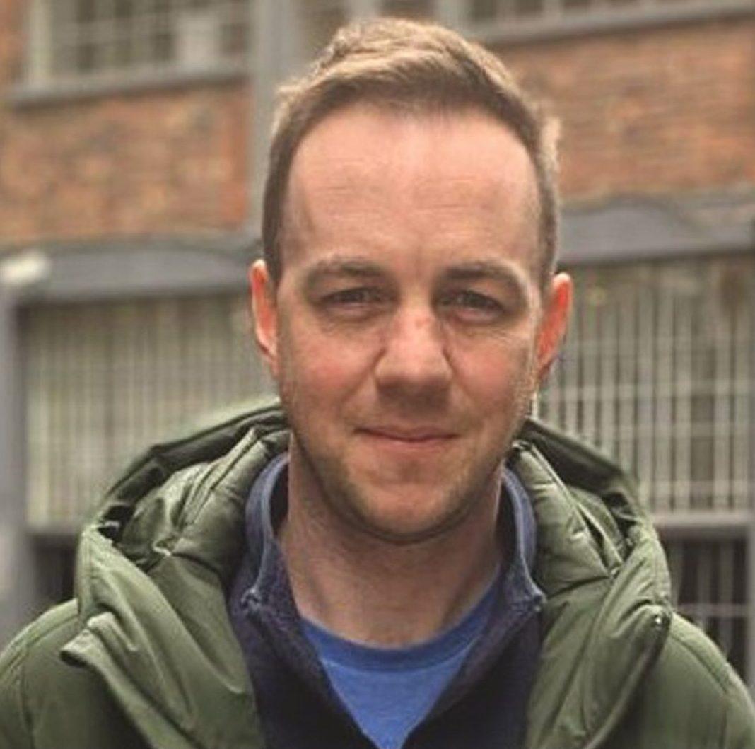 Dr Ben Evans