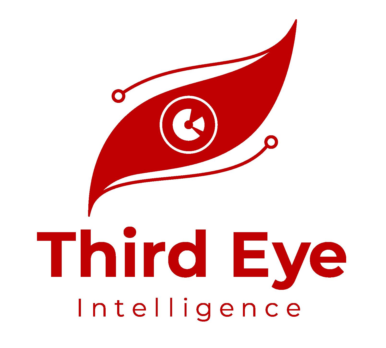 Third Eye Health logo
