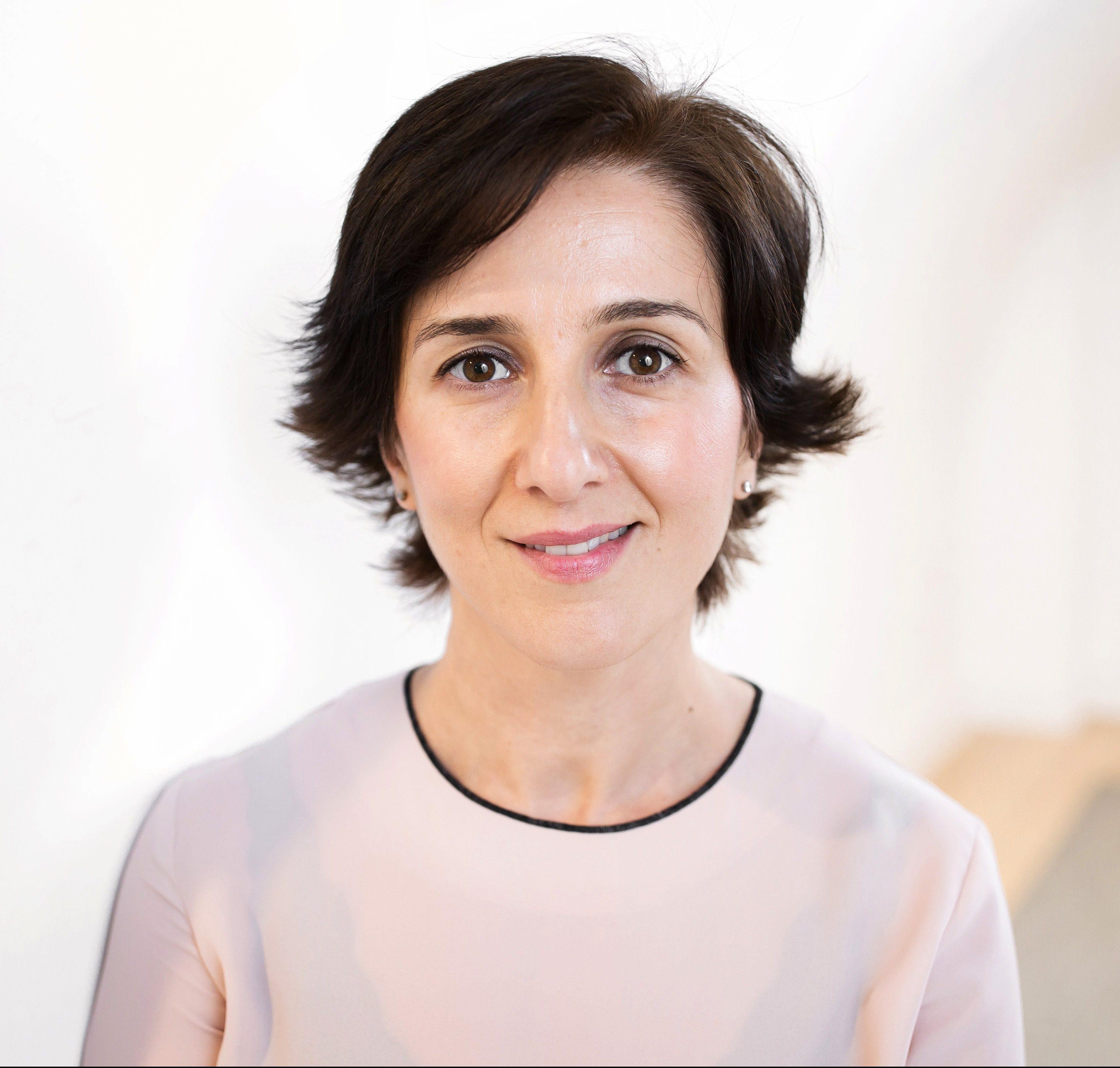 Ana Avaliani profile pic