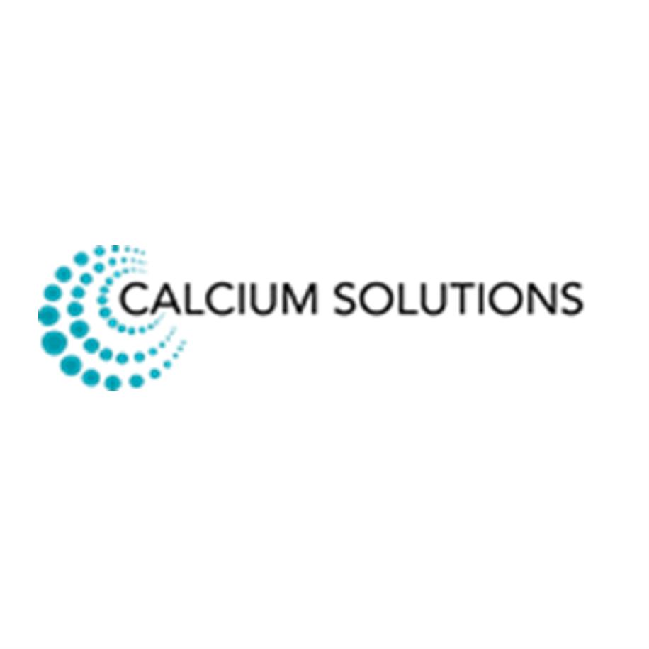 calcium solutions