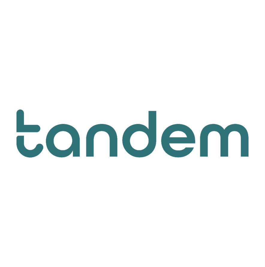tandem square